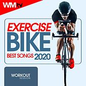 Exercise Bike Best Songs 2020 Workout Session (60 Minutes Non-Stop Mixed Compilation for Fitness & Workout 128 Bpm) de Workout Music Tv