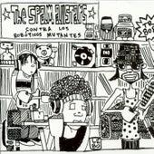 Contra Los Roboticos Mutantes by Spam Allstars