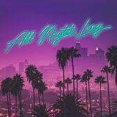 All Night Long by The Hip Abduction