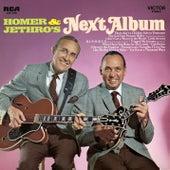 Homer and Jethro's Next Album de Homer and Jethro