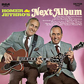 Homer and Jethro's Next Album di Homer and Jethro
