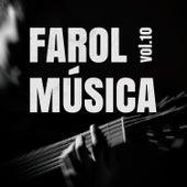Farol Música Vol. 10 de Various Artists
