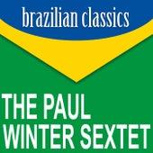 Brazilian Classics de Paul Winter Sextet
