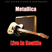 Live In Seattle (Live) de Metallica