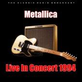 Live In Concert 1994 (Live) de Metallica