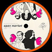 Open Market by Jean Tonique