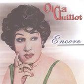 Encore by Olga Guillot