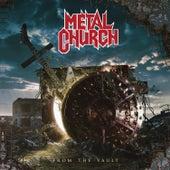 Conductor de Metal Church