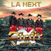 LA Next de Los Cuates De Sinaloa