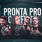 Pronta pro Conflito by Mc Atribo