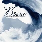 Bossa Instrumental Collection: Jazz Lounge Music, Easy listening, Relaxation, Restaurant Music, Cafe Sounds de New York Lounge Quartett