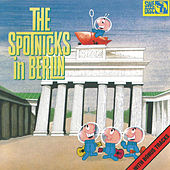 In Berlin de The Spotnicks
