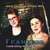 Fearless: Celebrating Women Singers de Annie Patterson