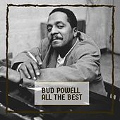 All The Best by Bud Powell