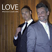 What Love Is (Radio Edit) by LOVE