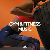 Southbeat Music Presents: Gym & Fitness de Various Artists