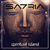 Spiritual Island by Sa7ria