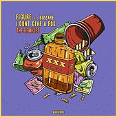 I Don't Give A Fok - The Remixes di Figure