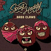 Bass Claws by Spag Heddy