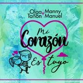Mi Corazón es Tuyo von Olga Tañón