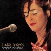 Fados Propios by Mariana Lucía