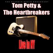 Live in NY (Live) de Tom Petty