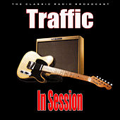 In Session (Live) by Traffic