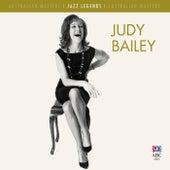 Jazz Legends: Judy Bailey by Judy Bailey