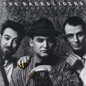 Sitting on a Million by The Backsliders