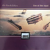 Live at the Royal by The Backsliders
