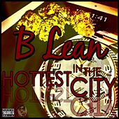 Hottest in the City, Vol. 1 by Blean