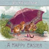 A Happy Easter von Jackie Wilson