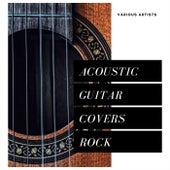 Acoustic Guitar Covers Rock de Various Artists