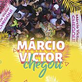 Márcio Victor Chegou by Psirico