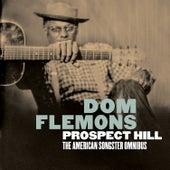 'Til The Seas Run Dry (Alternate Version) de Dom Flemons
