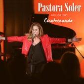 Cicatrizando de Pastora Soler