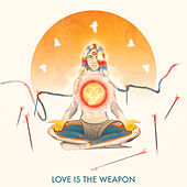 Love Is The Weapon de Elephant Heart