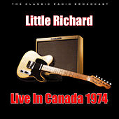 Live In Canada 1974 (Live) by Little Richard