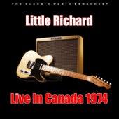 Live In Canada 1974 (Live) de Little Richard