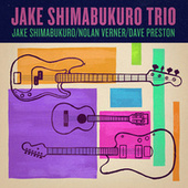 Trio by Jake Shimabukuro