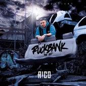 Rückbank die EP by Rico