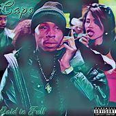 Paid in Full by Capo