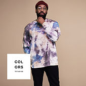 Ready - A COLORS SHOW de PJ Morton