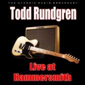 Live at Hammersmith (Live) de Todd Rundgren