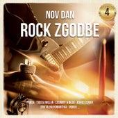 Nov dan, rock zgodbe 4 de Various Artists