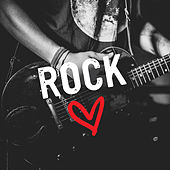 Rock Love di Various Artists