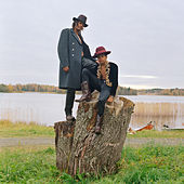 Koko kansan EP by Isaac Sene
