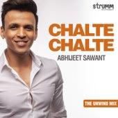 Chalte Chalte de Abhijeet
