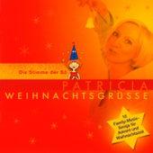 Weihnachtsgrüsse by Patricia (Die Stimme der BÖ)