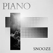 Piano Snooze de Various Artists